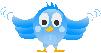 """Twitter получит права на торговый знак  """"tweet """", принадлежащий компании Twittad."""